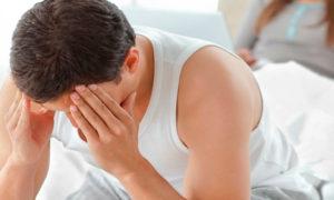 Лечение эректильной дисфукции